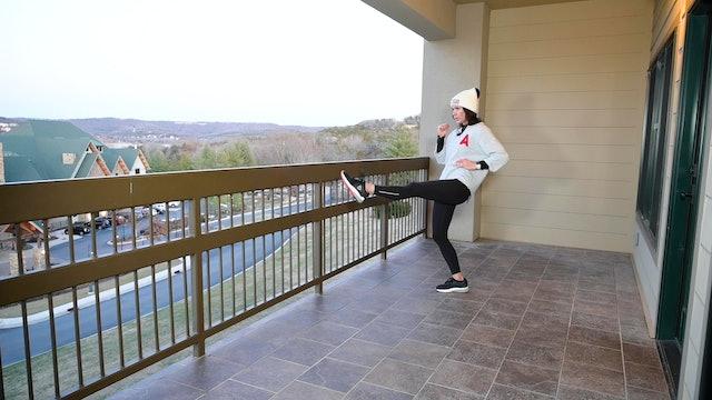 February 10MIN Legs