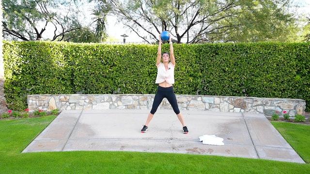 December Ball Pilates One
