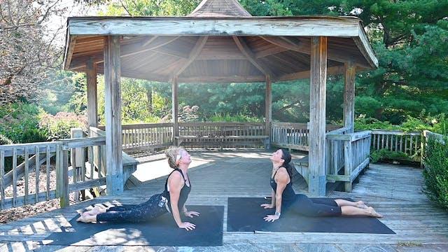 Park Side Yoga