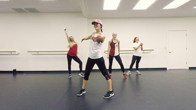 December Strength & Dance Cardio