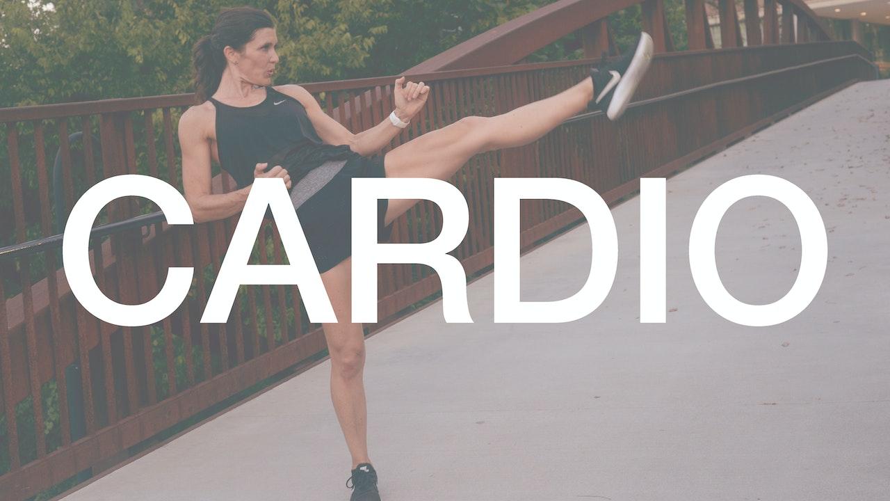 Cardio & Circuit