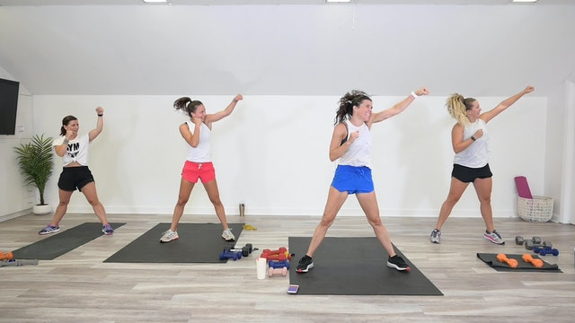 August Circuits 2