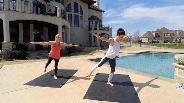 April Pilates