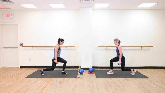 March Circuit Barre 1