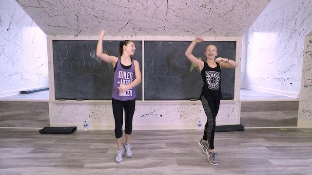 Kids Dance Cardio