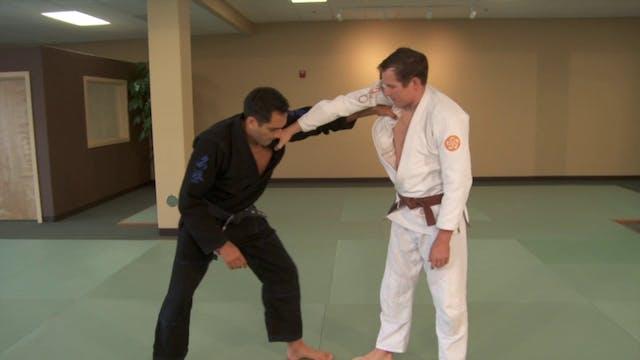 RDA BJJ Black Belt Requirements