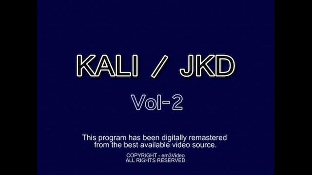 Dynamic Kali 2