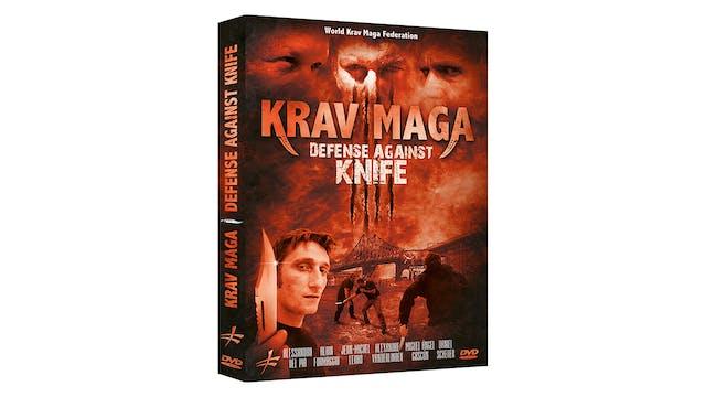 Krav Maga - Defense Against Knife