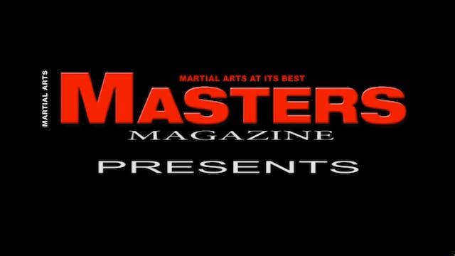 00700 Kenpo Masters 1 Ryusaki and Temple
