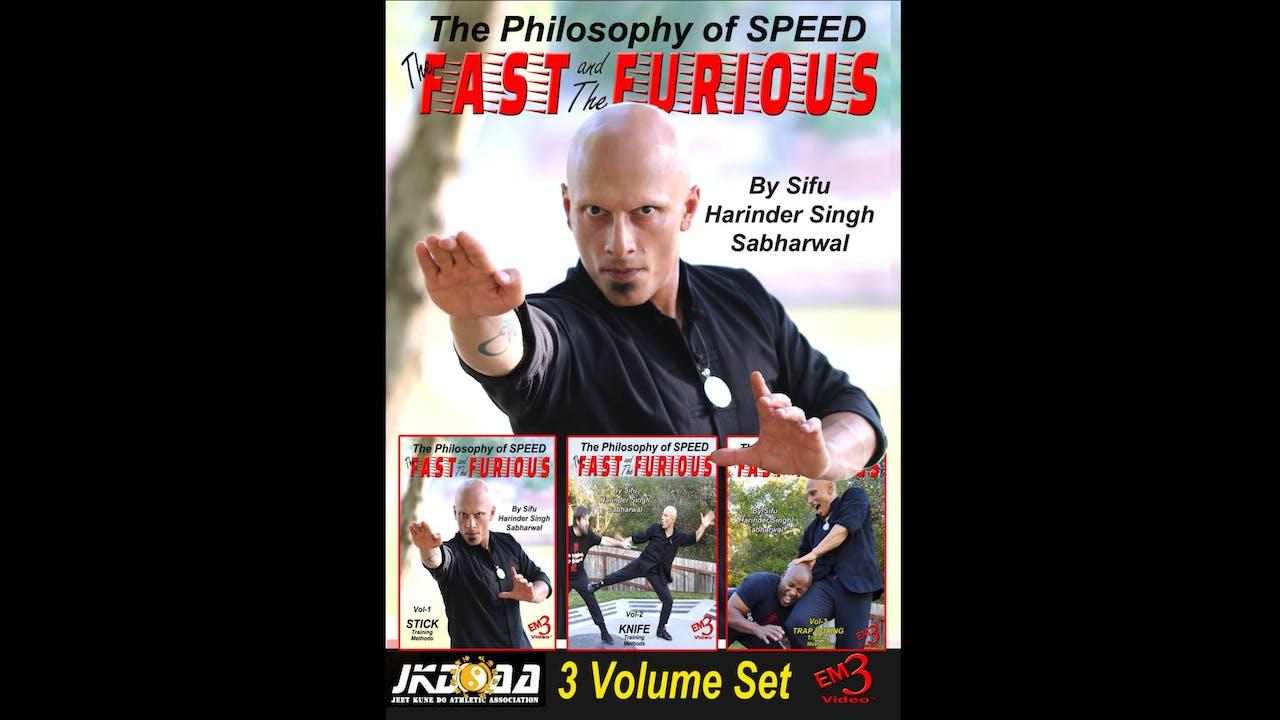 Fast & the Furious by Harinder Singh Sabharwal
