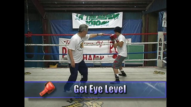 Becoming A Better Boxer Vol 3 with Ke...