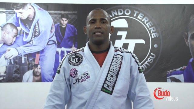 JP Favela Jiu Jitsu Vol 4 - Submissions by Fernando Terere - Japanese