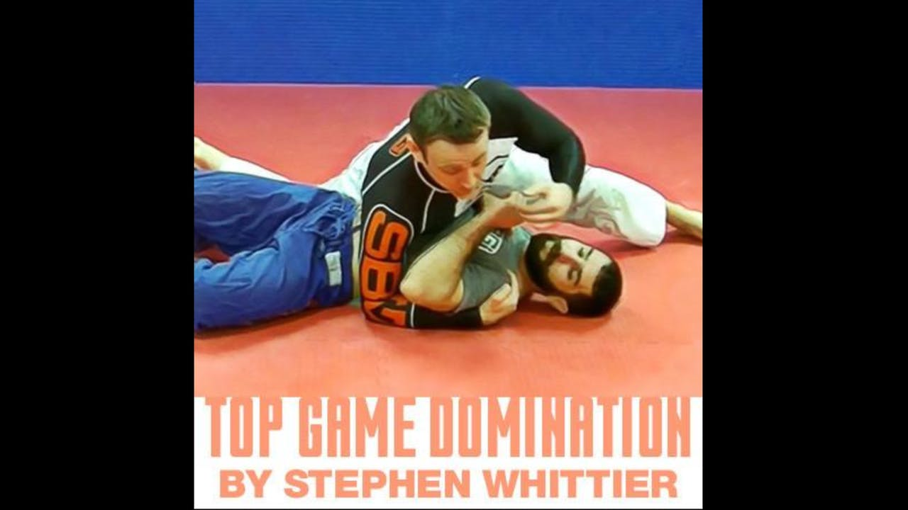 Top Game Domination by Stephen Whittier
