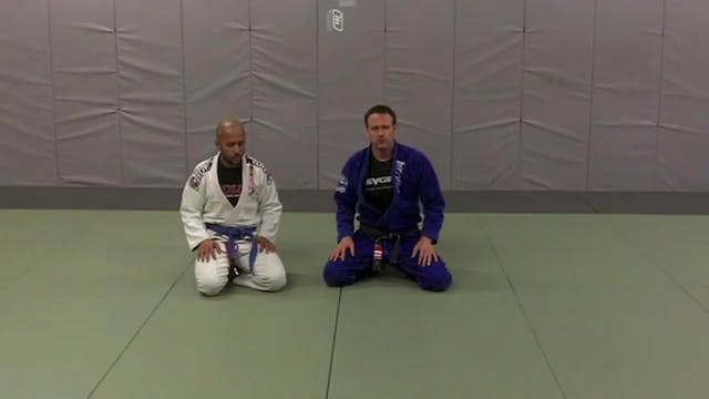Game Changer Guard Concepts - Primary Threat Guard Retention