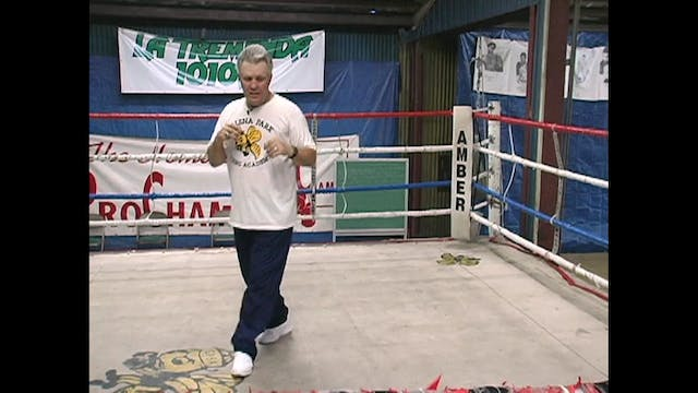 Becoming A Better Boxer Vol 2 with Ke...