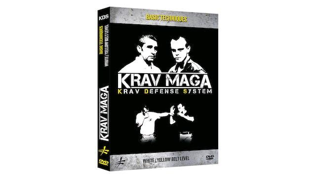 Krav Maga - Krav Defense System - Basic Techniques