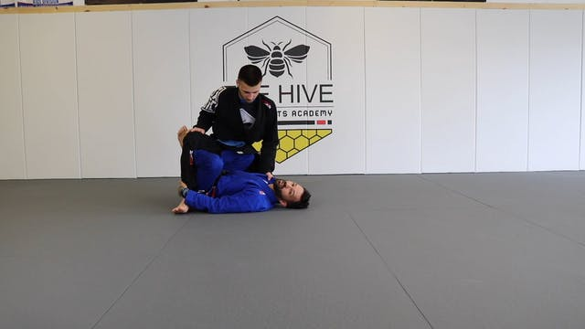 22. Back Roll to The Truck-Caderinha