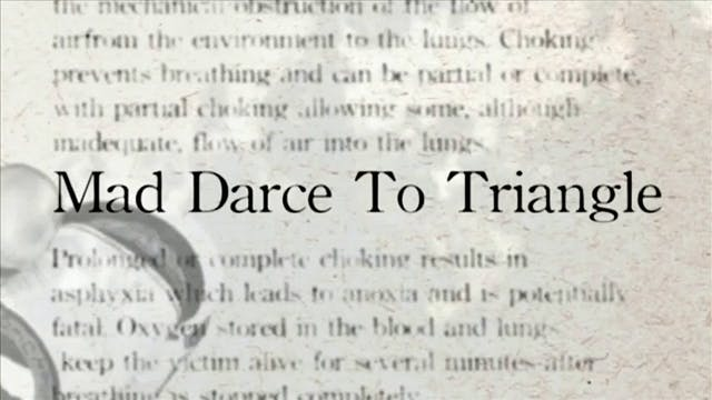 22b Mad Darce tp Triangle Darcepedia ...