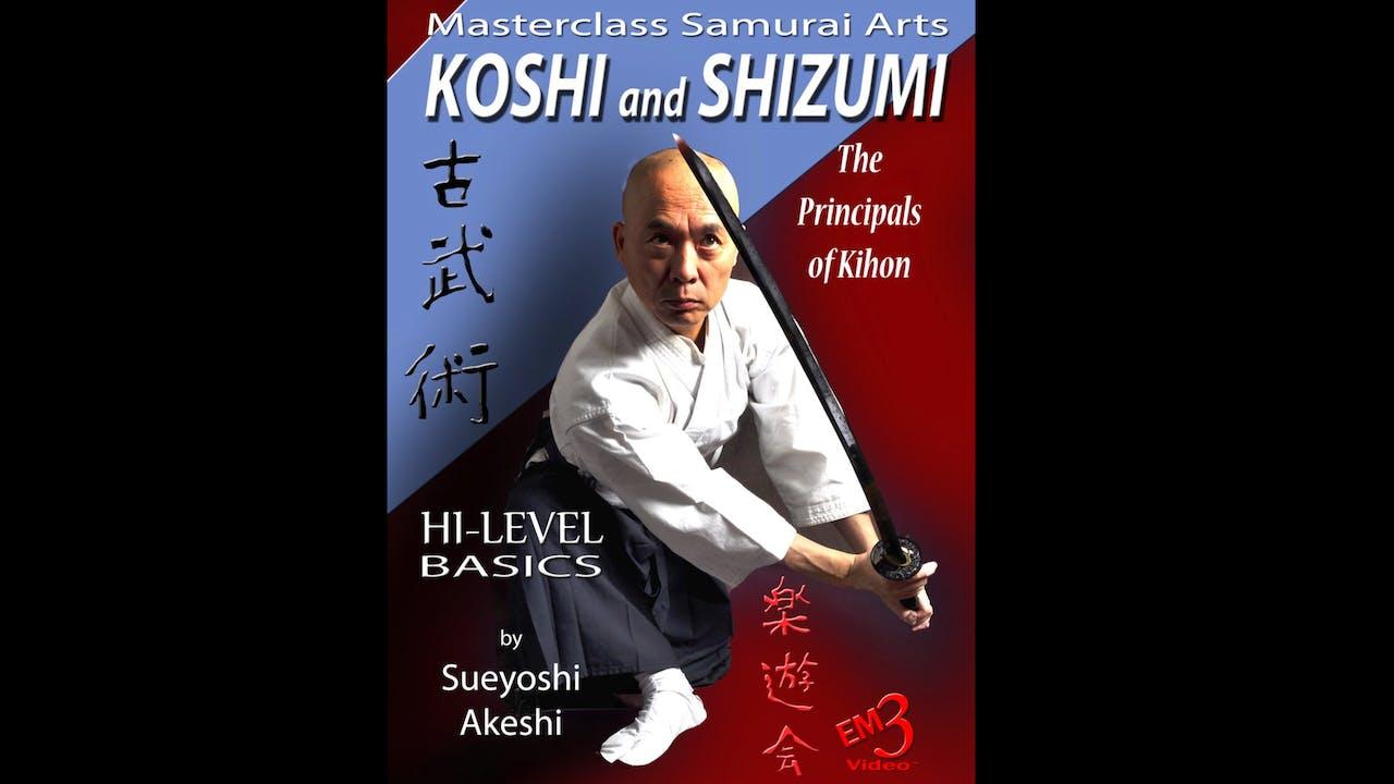 Koshi and Shizumi by Sueyoshi Akeshi