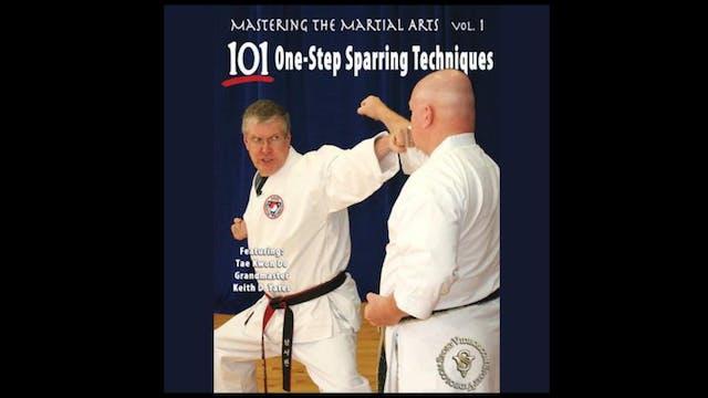 Mastering the Martial Arts Vol 1 by Keith Yates