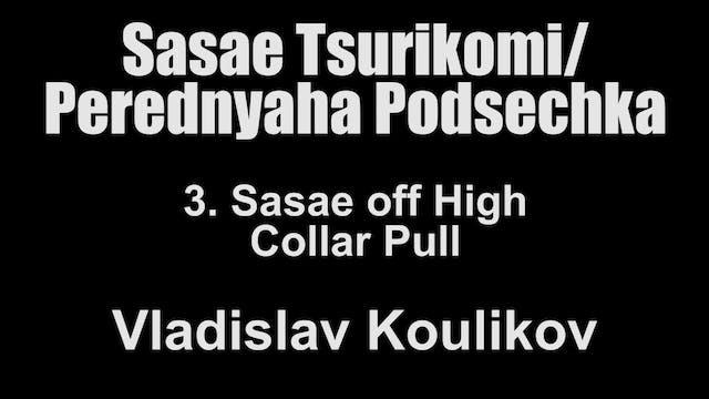 3. Sasae of High Collar - Vladislav K...