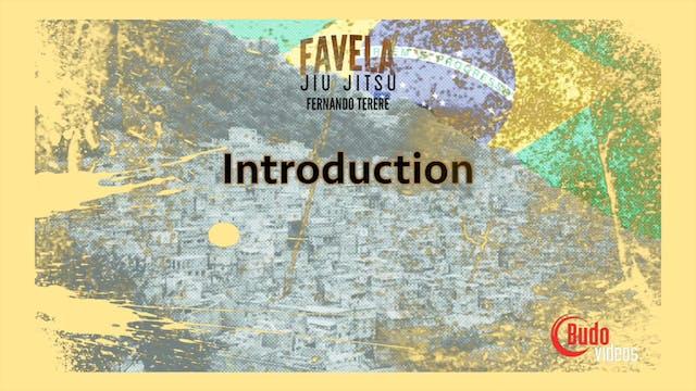 JP Favela Jiu Jitsu Vol 2 - Sit Up Guard and Butterfly Passes by Fernando Terere