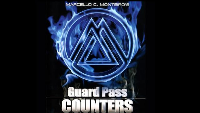 Guard Pass Counters with Marcello Monteiro