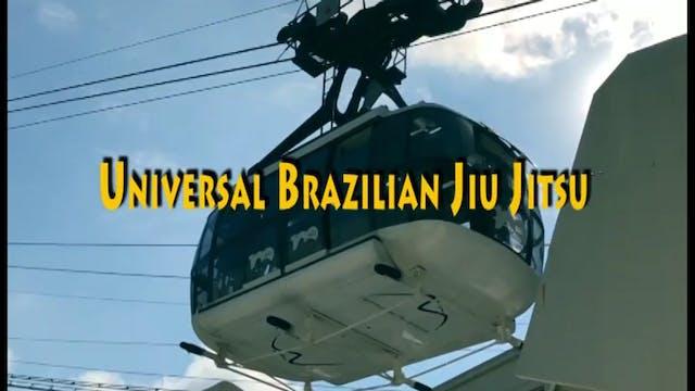 Universal BJJ by Rodrigo Antunes 4