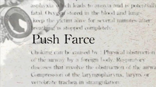 11 Push Farce Darcepedia English Vol 1