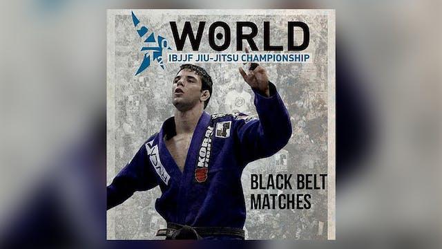 2012 World Jiu-jitsu Black Belt Matches