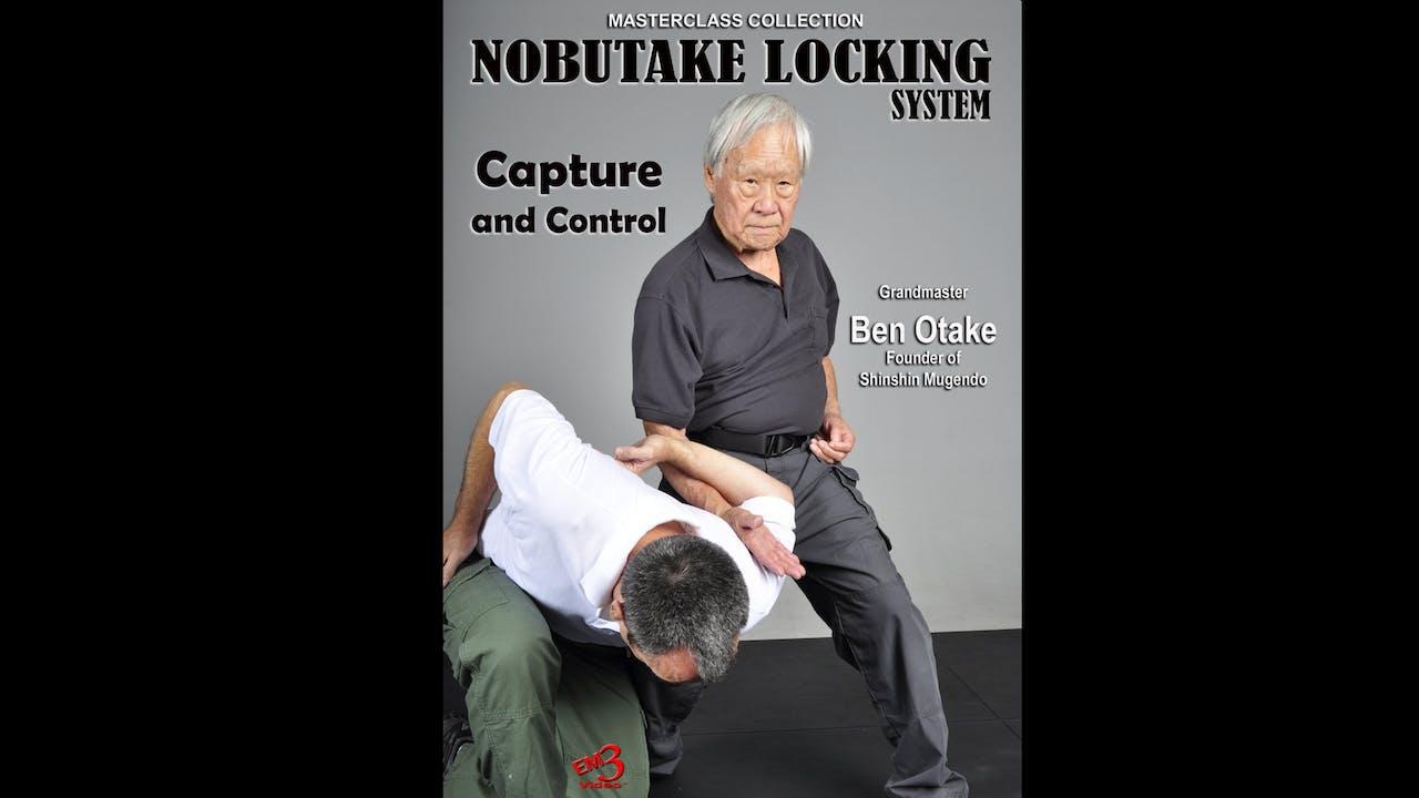 Nobutake Locking System by Ben Otake