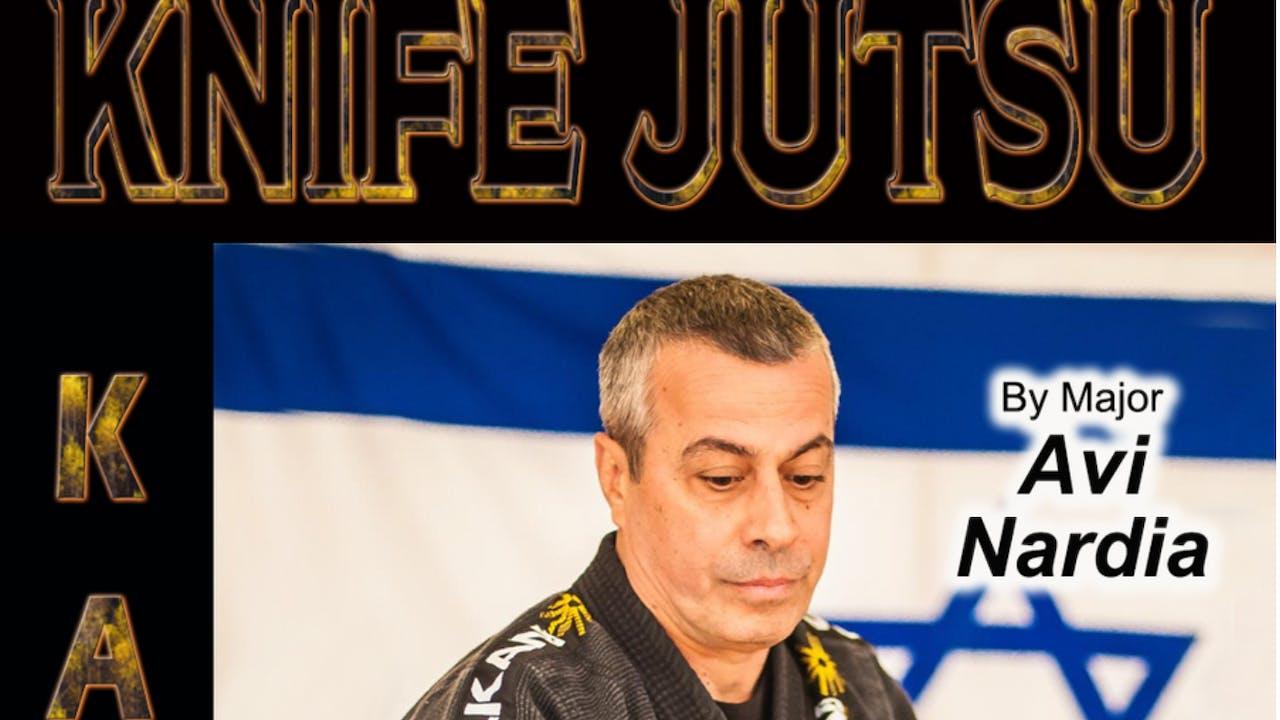 Knife Jutsu Series by Avi Nardia