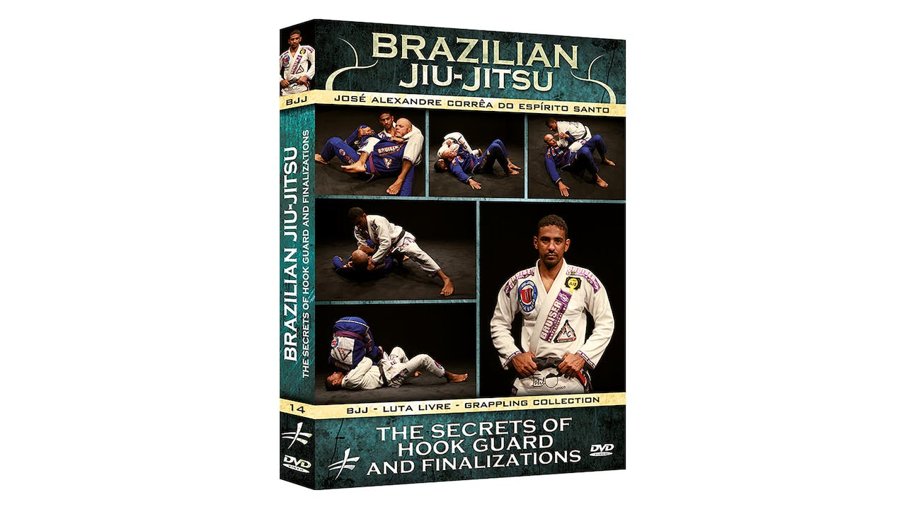 BJJ Butterfly Guard & Submissions