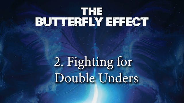 2 Japanese - Butterly Effect