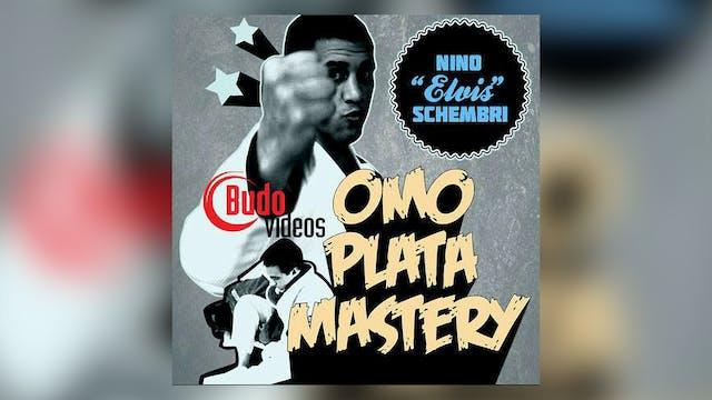 Omo Plata Mastery Seminar Video by Nino Schembri