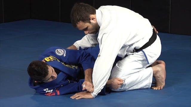 111 Half Guard Techniques Vol 3 Half ...