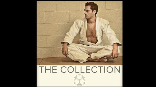 The Collection by Roy Dean