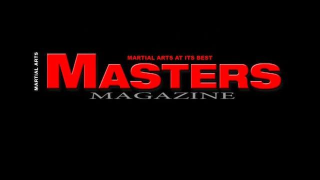 Wing Chun Masters 1