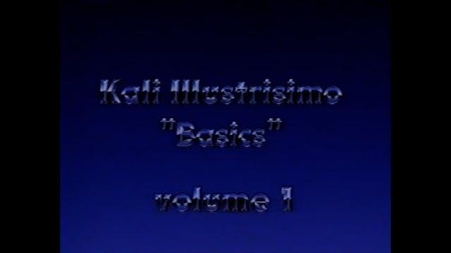 Kali Ilustrisimo 2