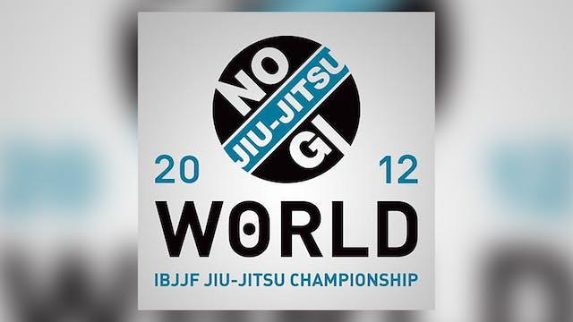 2012 Jiu-jitsu Nogi World Championship