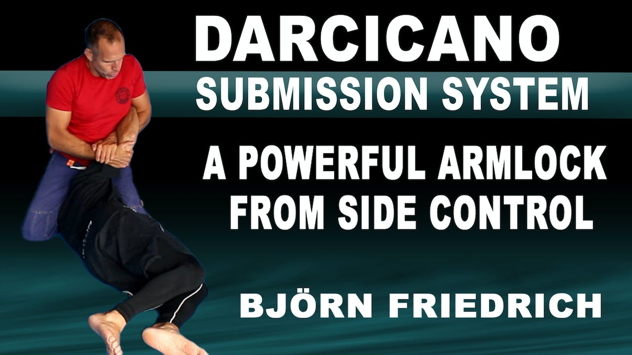Darcicano Submission System by Bjorn Friedrich
