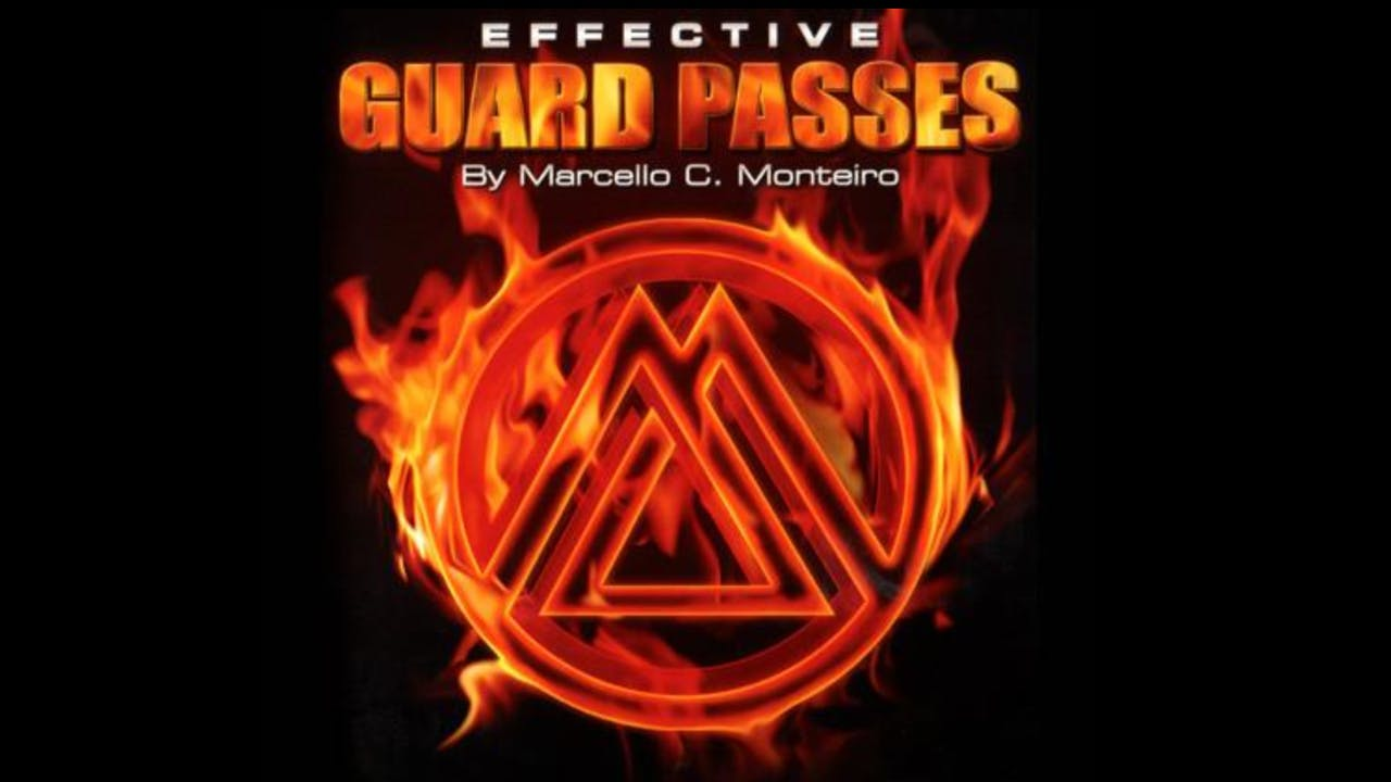 Effective Guard Passes with Marcello Monteiro