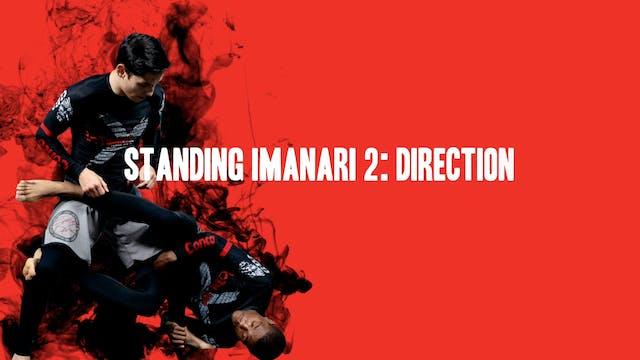 11 - Imanari Series Japanese