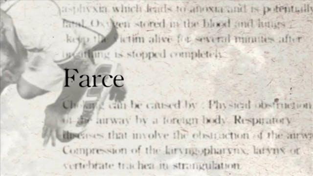 8 Farce Darcepedia English Vol 1