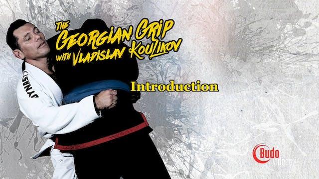 Georgian Grip Part 2 Vladislav Koulikov - Counters - Japanese