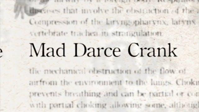 23 Mad Darce to Crank Japanese