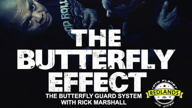 Butterfly Effect Intro English