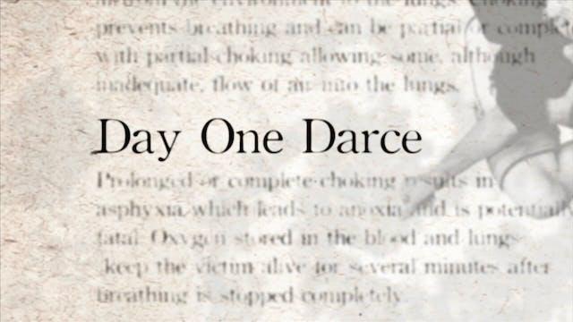 1 Day 1 Darce Japanese