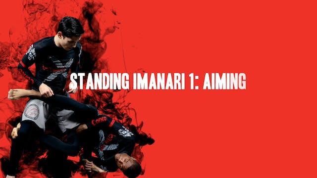 10 - Imanari Series Japanese