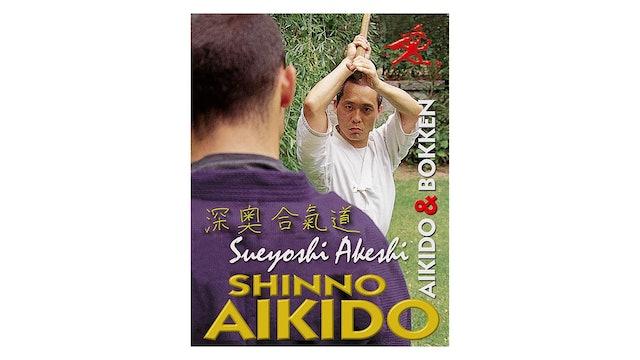 Shinno Aikido & Bokken by Akeshi Sueyoshi